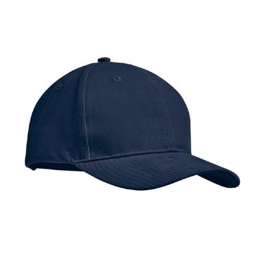 Cappellino 6 pannelli TEKAPO - 4