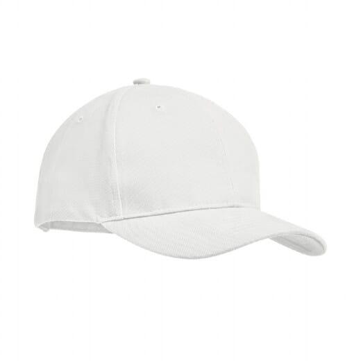 Cappellino 6 pannelli TEKAPO - 1