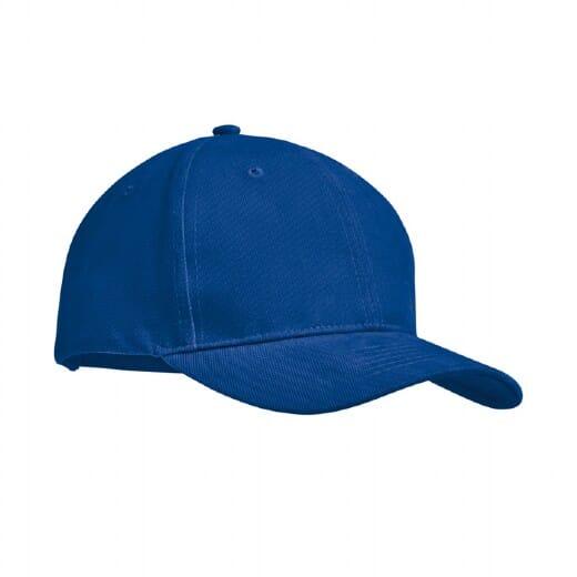 Cappellino 6 pannelli TEKAPO - 3