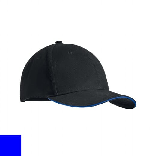 Cappellino 6 pannelli DUNEDIN - 3