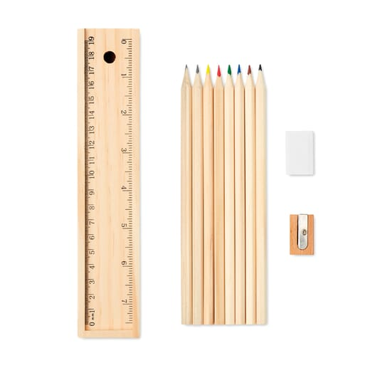 Set matite TODO SET - 1