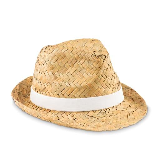 Cappello in paglia MONTEVIDEO - 1