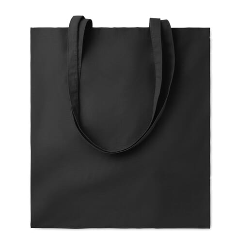 Shopper in cotone COTTONEL COLOUR ++ - 8