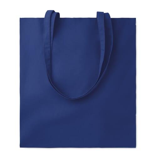 Shopper in cotone COTTONEL COLOUR ++ - 6