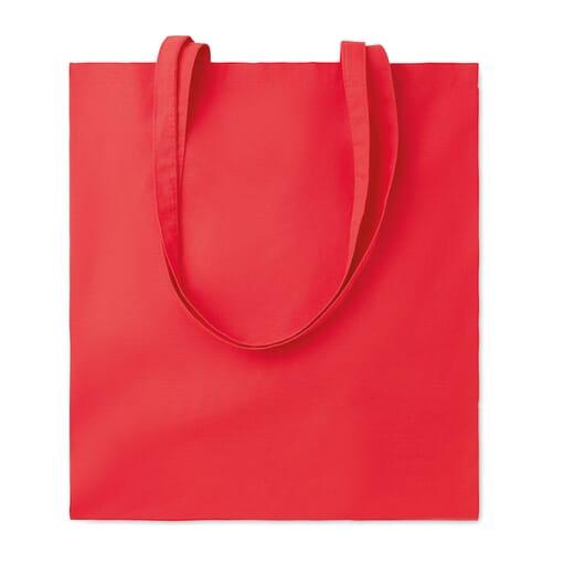 Shopper in cotone COTTONEL COLOUR ++ - 4