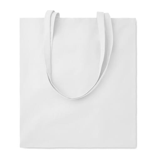 Shopper in cotone COTTONEL COLOUR ++ - 1