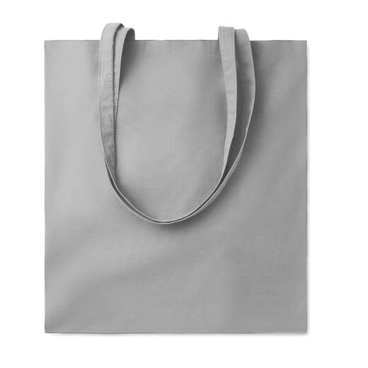 Shopper in cotone COTTONEL COLOUR ++ - 9