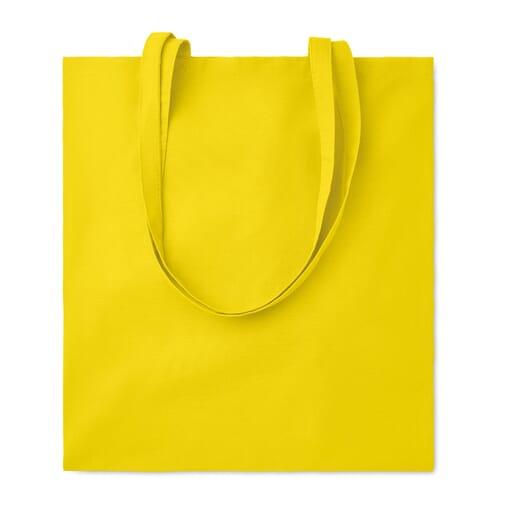Shopper in cotone COTTONEL COLOUR ++ - 2