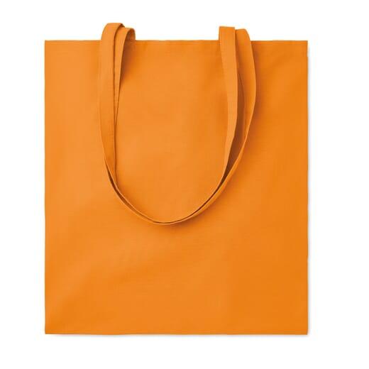 Shopper in cotone COTTONEL COLOUR ++ - 3