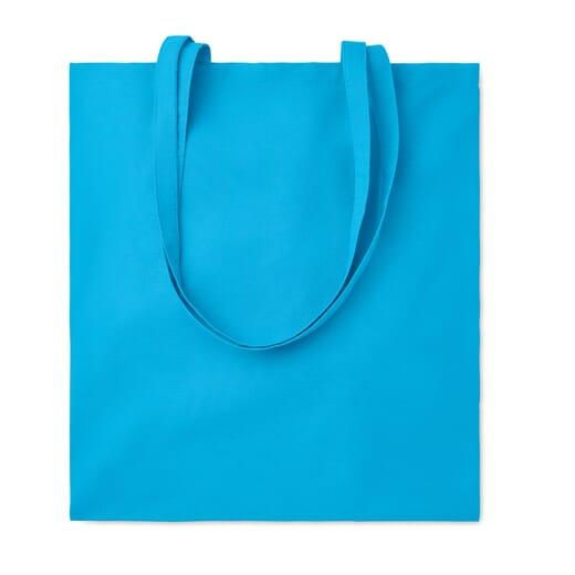 Shopper in cotone COTTONEL COLOUR ++ - 7