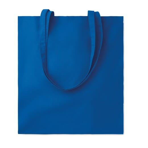 Shopper in cotone COTTONEL COLOUR ++ - 5