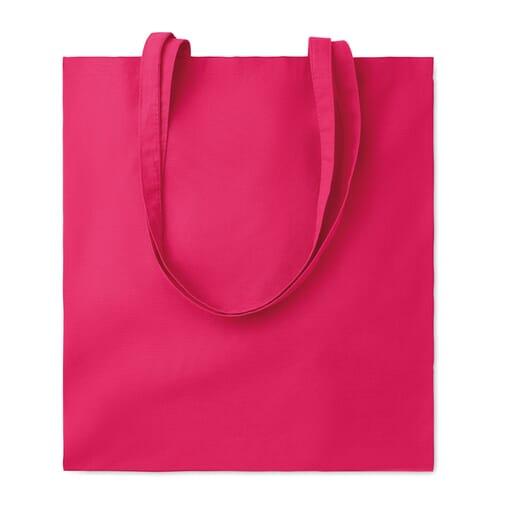 Shopper in cotone COTTONEL COLOUR ++ - 10