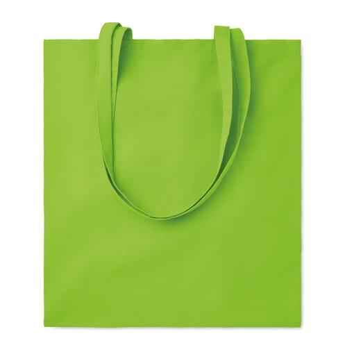 Shopper in cotone COTTONEL COLOUR ++ - 11