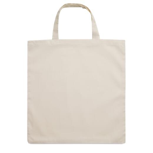 Shopper in cotone MARKETA plus - 1