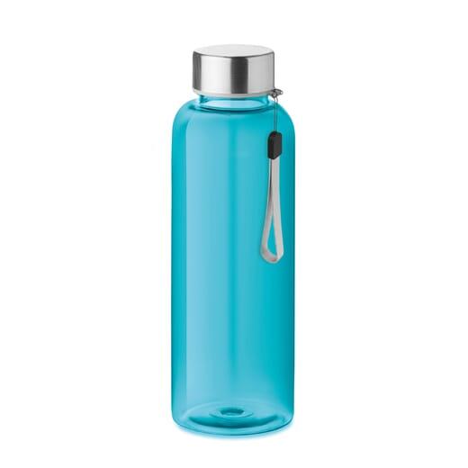 Bottiglia UTAH RPET - 500 ml - 5