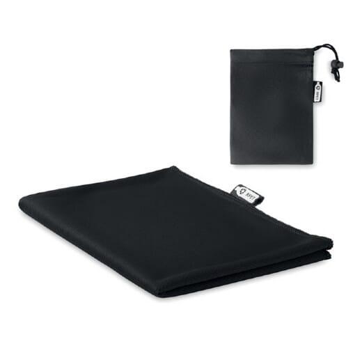 Asciugamano sport TUKO RPET - 4
