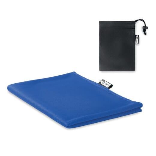 Asciugamano sport TUKO RPET - 3