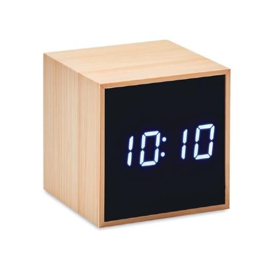 Orologio sveglia e display MARA CLOCK - 1