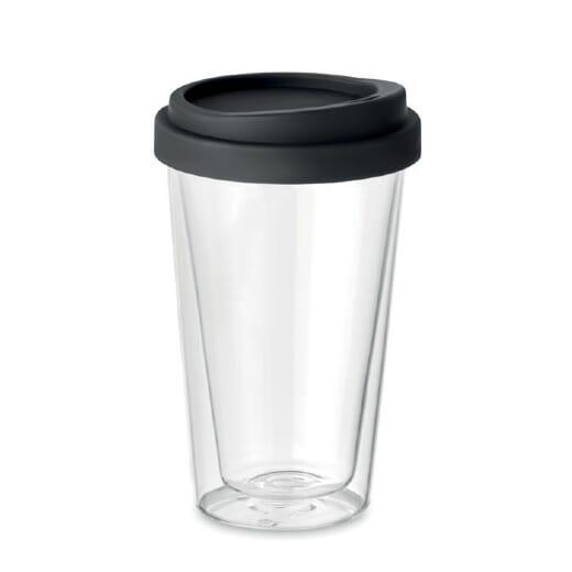 Bicchiere in vetro BIELO TUMBLER - 1