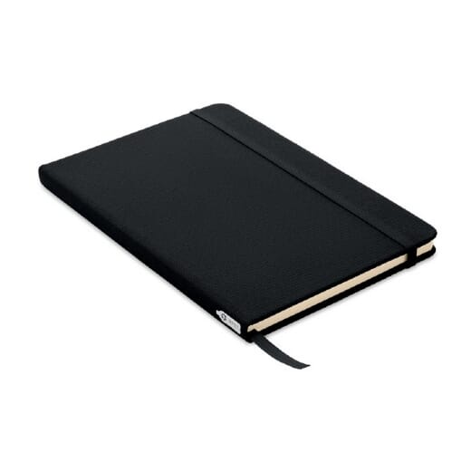 Notebook A5 NOTE RPET - 4