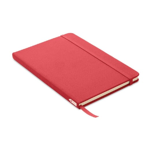 Notebook A5 NOTE RPET - 2