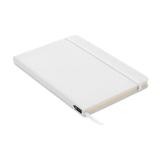 Notebook A5 NOTE RPET - 1