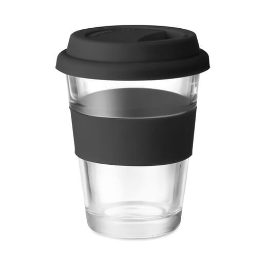 Bicchiere in vetro ASTOGLASS - 350 ml - 6