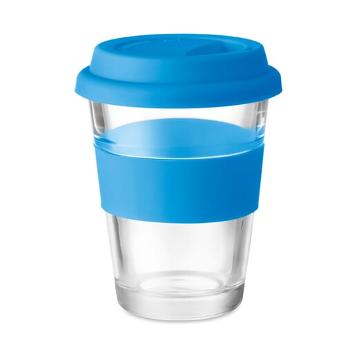 Bicchiere in vetro ASTOGLASS - 350 ml - 4