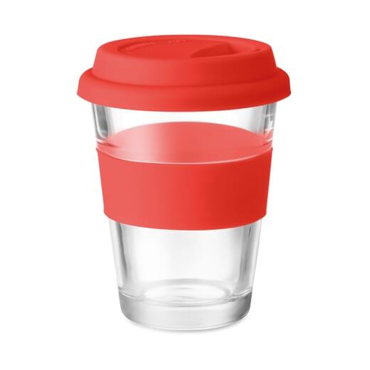 Bicchiere in vetro ASTOGLASS - 350 ml - 3
