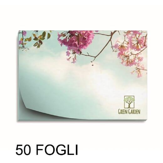 Sticky notes rettangolare SN02 50 fogli - 1