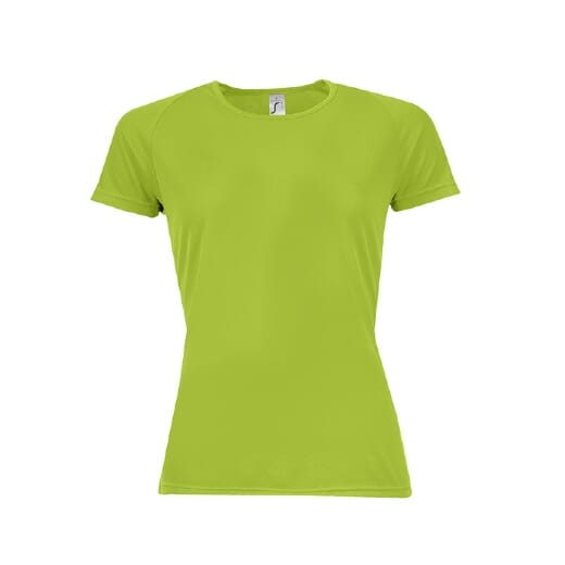 T-shirt donna SPORTY - 19