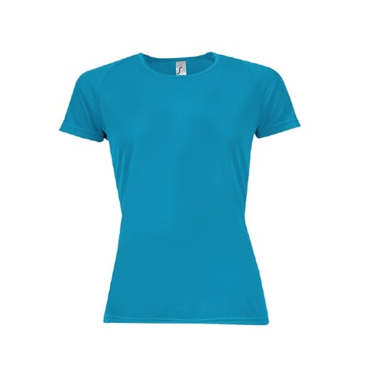 T-shirt donna SPORTY - 13