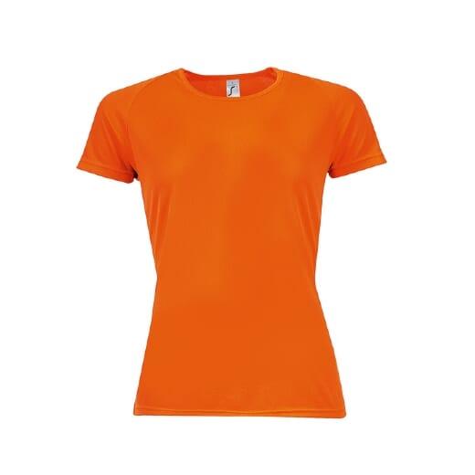 T-shirt donna SPORTY - 7