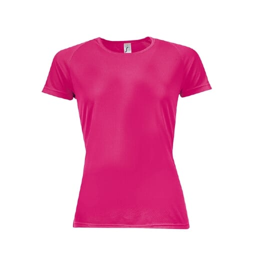 T-shirt donna SPORTY - 31