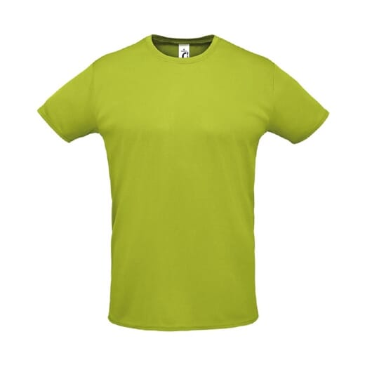 T-shirt unisex personalizzate  SPRINT - 25