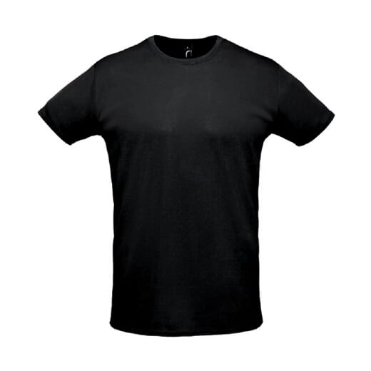 T-shirt unisex personalizzate  SPRINT - 31