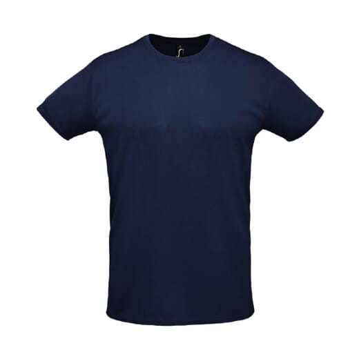 T-shirt unisex personalizzate  SPRINT - 19