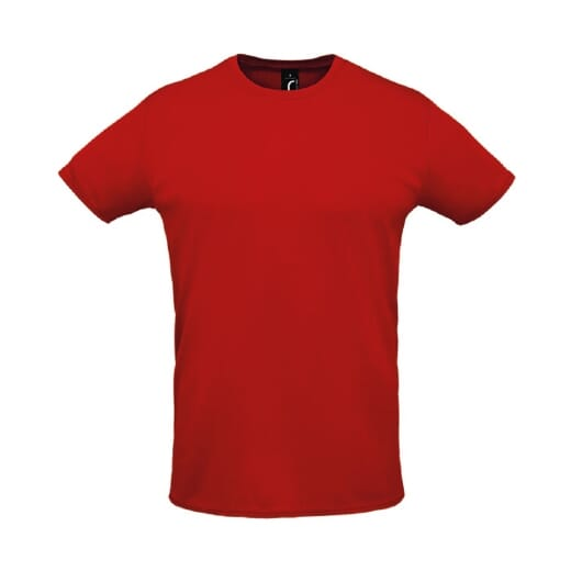 T-shirt unisex personalizzate  SPRINT - 7