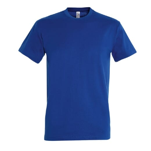 T-shirt da uomo SOL'S IMPERIAL - 32