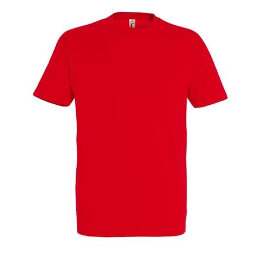 T-shirt da uomo SOL'S IMPERIAL - 25