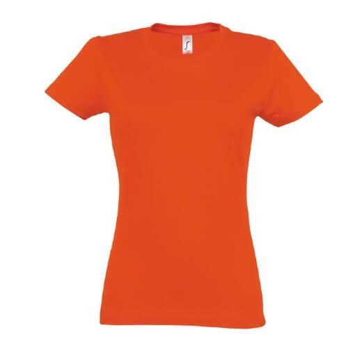 T-shirt da donna SOL'S IMPERIAL - 16