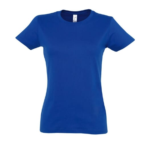 T-shirt da donna SOL'S IMPERIAL - 26