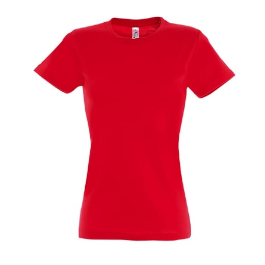 T-shirt da donna SOL'S IMPERIAL - 21