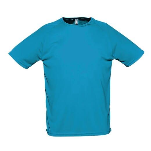 T-shirt da uomo a manica corta SPORTY - 37