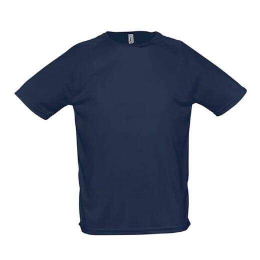 T-shirt da uomo a manica corta SPORTY - 31
