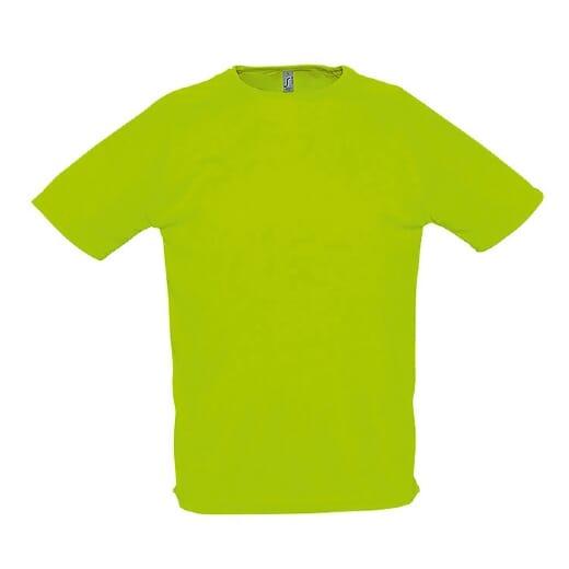 T-shirt da uomo a manica corta SPORTY - 43