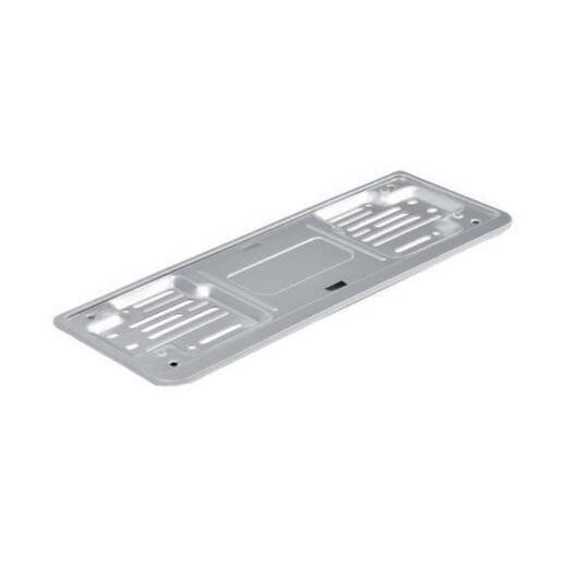 Portatarga Anteriore personalizzabile- Alluminio - 1