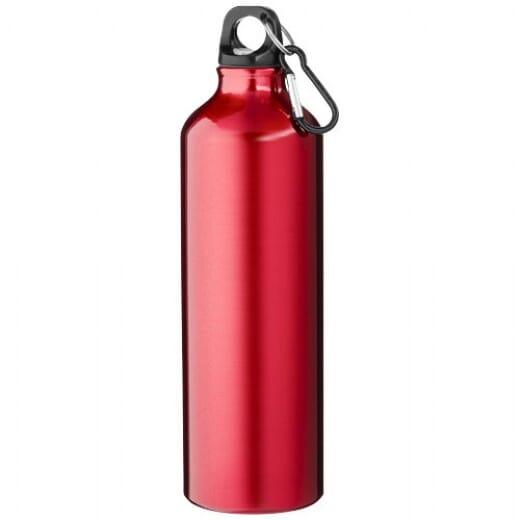 Borraccia con moschettone PACIFIC - 770 ml - 3