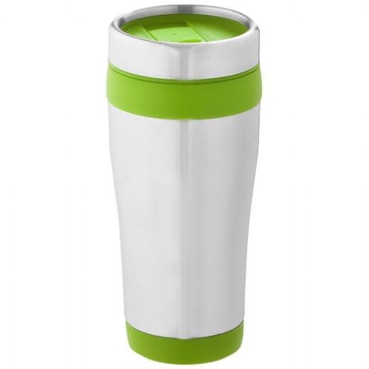 Bicchiere termico ELWOOD - 470 ml - 6