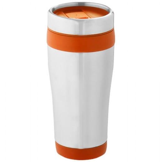 Bicchiere termico ELWOOD - 470 ml - 2